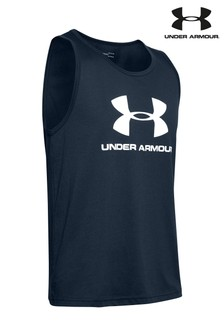 Under Armour Sports Style Logo Tank