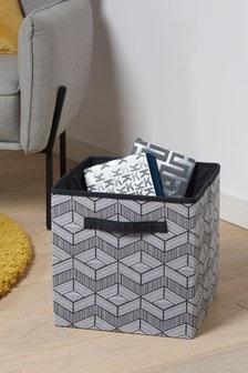 Folding Storage Cube