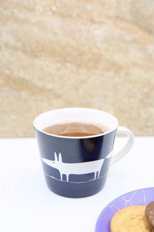 Scion Mr Fox Mug