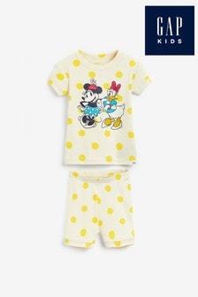 Gap Disney™ Daisy and Minnie™ Short Pyjamas Set
