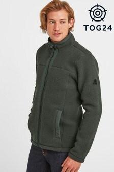 Tog 24 Pyram Mens Sherpa Fleece Jacket