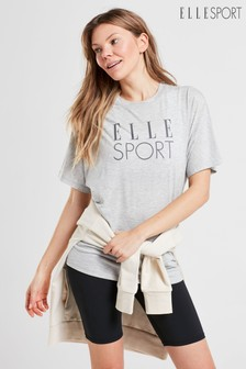 ELLE Sport Yoga Boyfriend T-Shirt