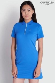 Calvin Klein Golf Blue Eden Dress