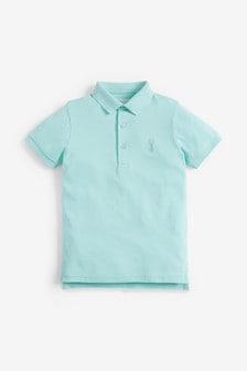 Mint Poloshirt (3-16yrs)