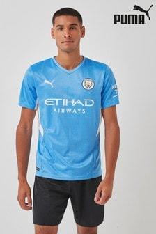 Puma Manchester City Home Shirt