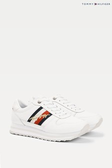 Tommy Hilfiger Signature Runner Trainers