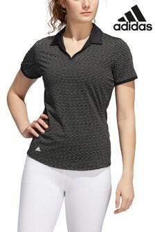 adidas Golf Space Dye Poloshirt