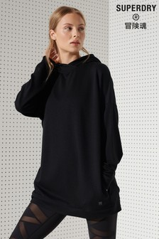 Superdry Flex Relaxed Hoody