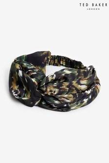 Ted Baker Green Unna Urban Headband