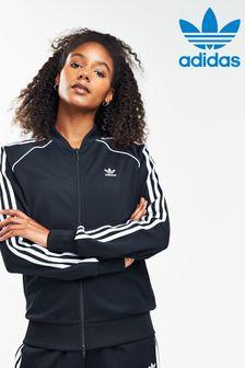 adidas Originals Super Star Track Top