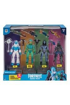 Fortnite Squad Mode 4 Figure Pack Series 2