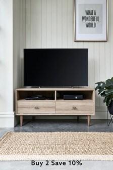 Murphy Corner TV Stand