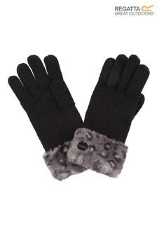 Regatta Animal Luz Faux Fur Gloves