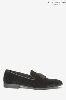 Kurt Geiger London Randolph Black Shoes