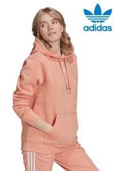 adidas Originals Boyfriend Fit Hoodie