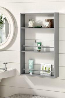 Malvern Slim Wall Shelves