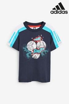 adidas Little Kids Spider-Man™ T-Shirt