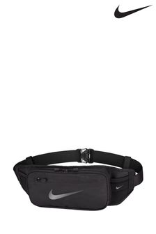 Nike Black Run Hip Pack