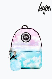Hype. Cloud Fade Mini Backpack