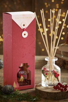 Festive Spice Fragranced 70ml Diffuser