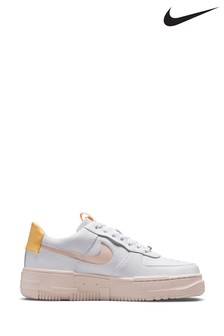 Nike Air Force 1 Pixel Trainers