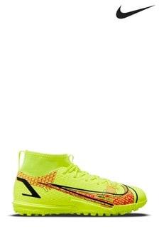 Nike Academy Mercurial Superfly Turf Football Boots