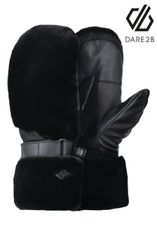 Dare 2b Black Julien Macdonald Riches Gloves