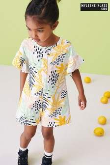Myleene Klass Kids Tropical Playsuit