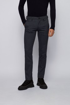 BOSS Schino-Slim Trousers
