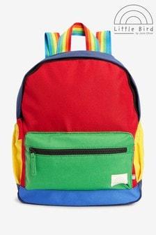 Little Bird Colourblock Backpack