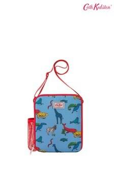 Cath Kidston Grey Cath Kidston Kids Lunch Bag Animals