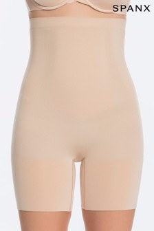SPANX® Firm Control Oncore High Waisted Thigh Shorts