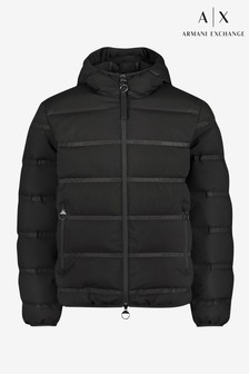 Armani Exchange Padded Jacket