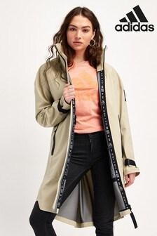 adidas Sand MyShelter Parka Jacket