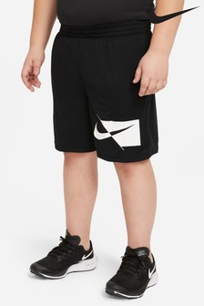 Nike Performance Black HBR Shorts