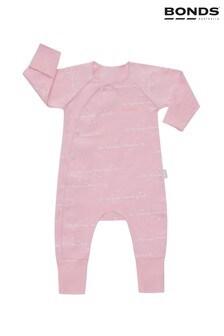 Bonds Pink Cozysuit
