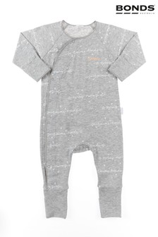 Bonds Grey Cozysuit