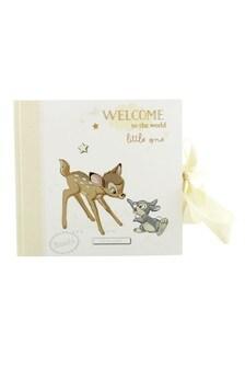 Magical Beginnings Bambi Photo Album