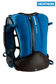 Decathlon 10L Trail Running Bag Unisex Evadict