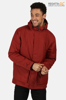 Regatta Red Sterlings II Waterproof Jacket