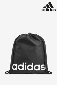 adidas Linear Logo Drawstring Bag