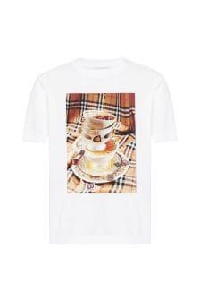 Baby Boys Multi Cotton T-Shirt