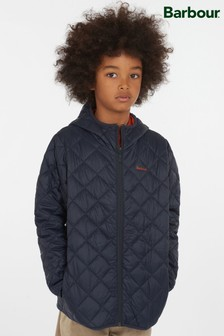 Barbour® Boys Holg Quilted Jacket