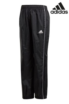adidas Black Core Joggers