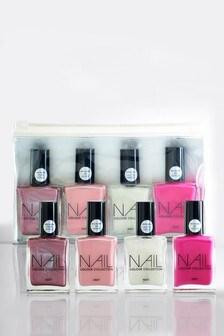 Set of 4 14ml Gorgeous Nail Polishes