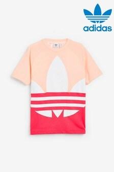 adidas Originals Big Trefoil Logo T-Shirt