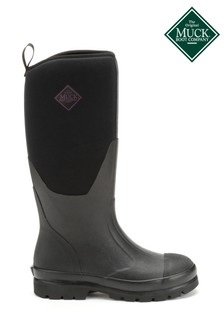 Muck Boots Chore Classic Tall Slip-On Boots