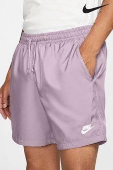 Nike Sportswear Woven Swim Shorts