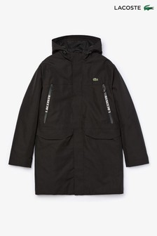 Lacoste® Long Padded Jacket