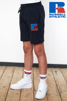 Russell Athletic Logo LB Shorts